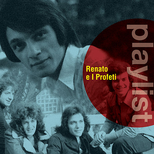 Playlist: Renato e i Profeti de Renato E I Profeti