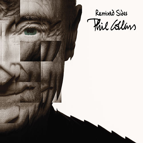 Remixed Sides von Phil Collins