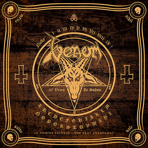 In Nomine Satanas (Deluxe Edition) (2019 - Remaster) de Venom