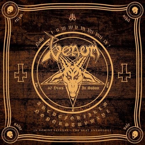 In Nomine Satanas (Deluxe Edition) (2019 - Remaster) von Venom