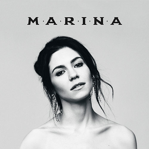 Orange Trees (Bearson Remix) de MARINA
