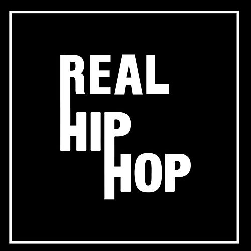 Real Hip-Hop von Various Artists