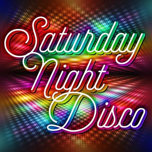 Saturday Night Disco de Various Artists