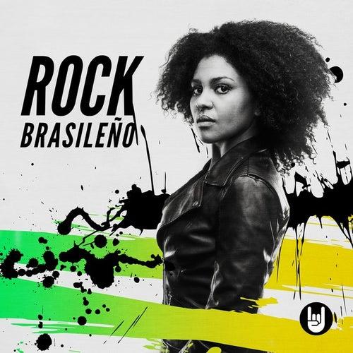 Rock Brasileño de Various Artists