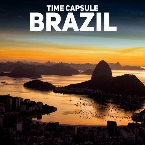 Time Capsule: Brazil de Various Artists