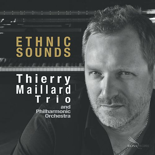 Ethnic Sounds by Thierry Maillard