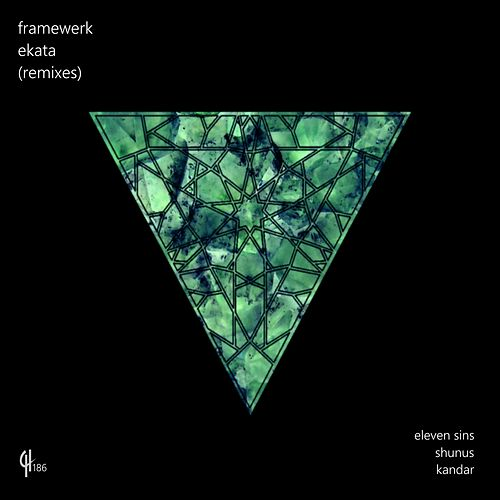 Ekata (Remixes) by Framewerk