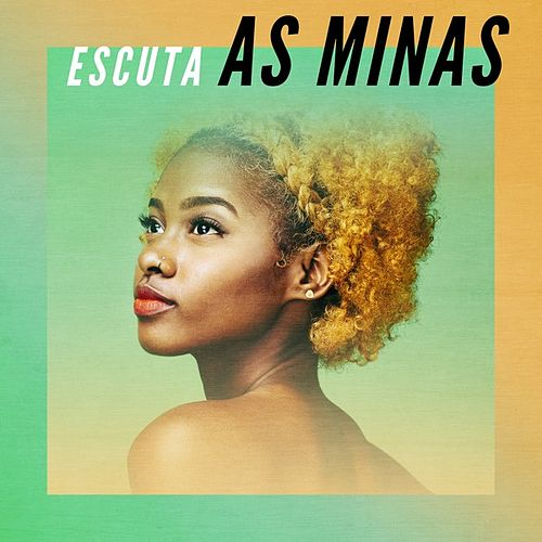 Escuta as Minas von Various Artists