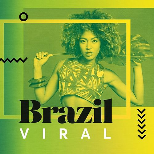 Brazil Viral by Various Artists