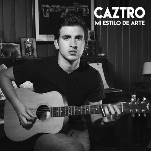 Mi Estilo de Arte by Caztro