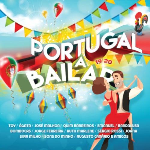 Portugal a Bailar 19/20 von Various Artists