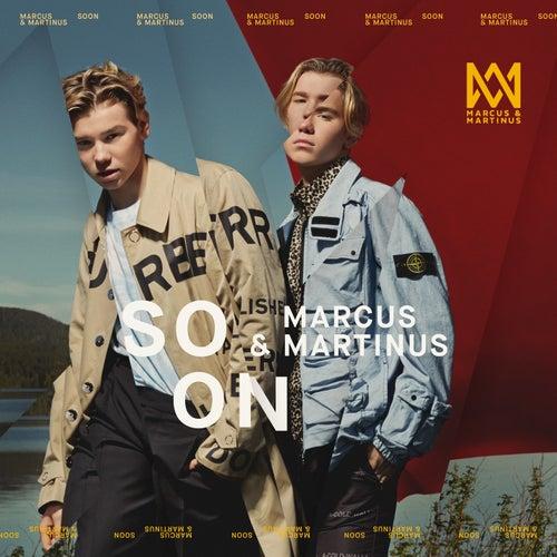 Soon de Marcus & Martinus