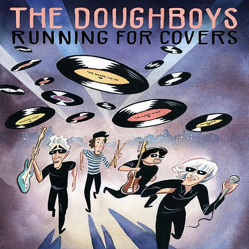 Running for Covers de The Doughboys