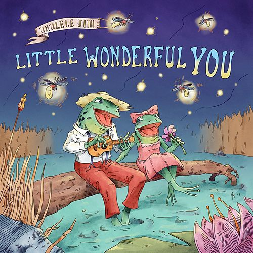 Little Wonderful You by Ukulele Jim