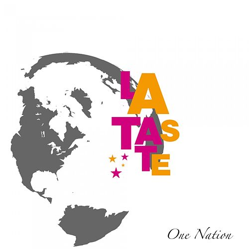 One Nation von Taste