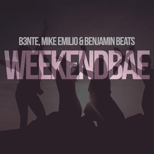 Weekendbae by B3nte