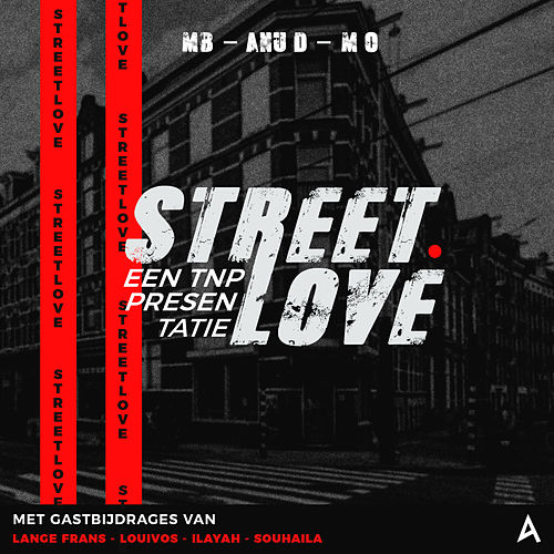 Streetlove, Vol. 1 by Various Artists