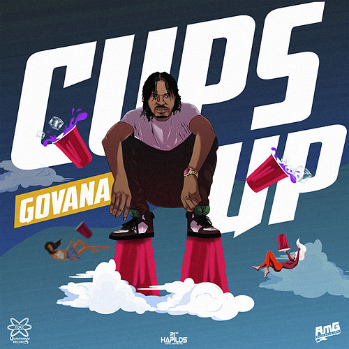 Cups Up by Govana