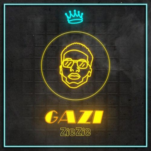 Gazy von Zie Zie