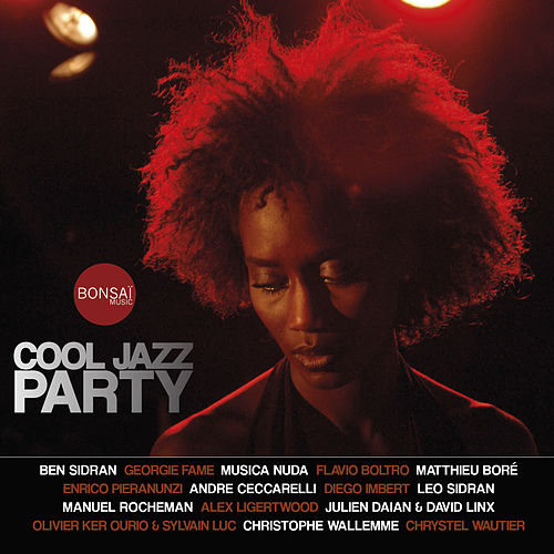Cool Jazz Party von Various Artists