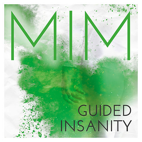 Guided Insanity von Mim