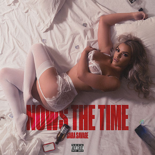 Nows The Time de Sara Savage