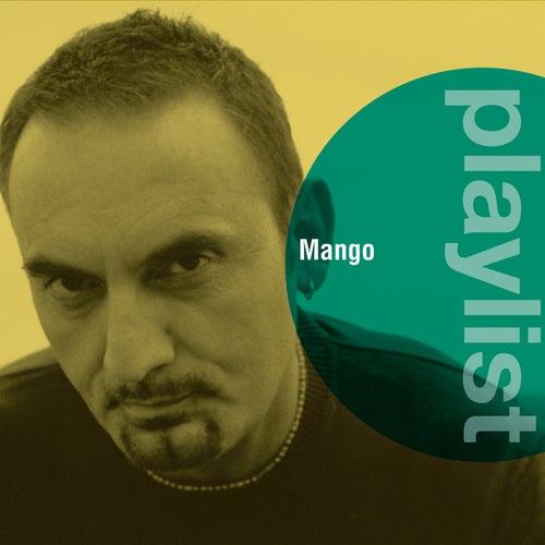 Playlist: Mango di Mango