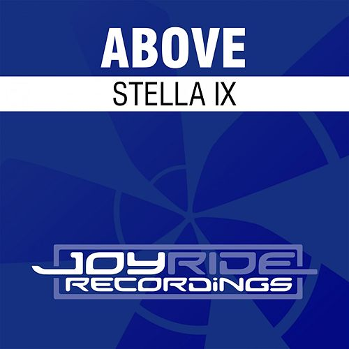Stella IX by Above & Beyond