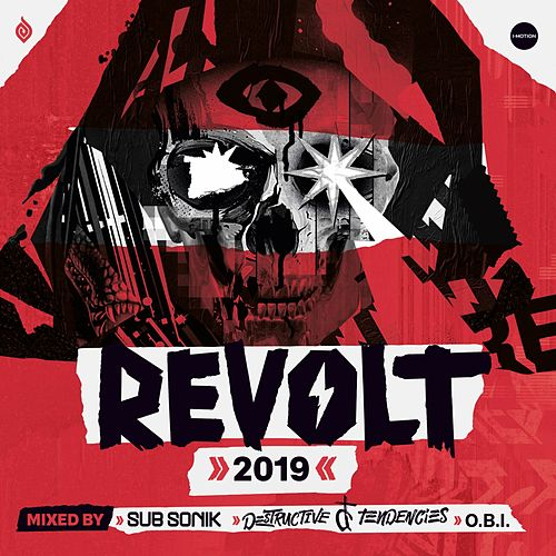Revolt 2019 de Various Artists