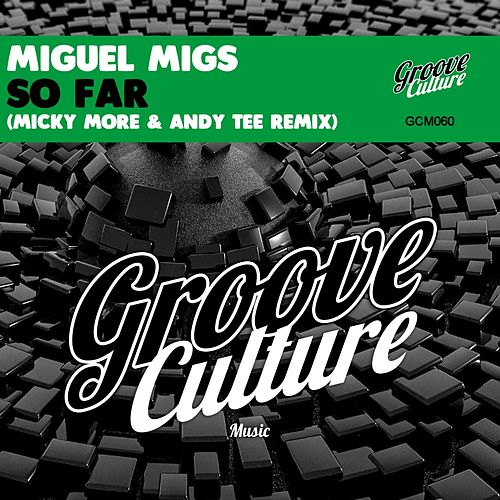 So Far (Micky More & Andy Tee Remix) by Miguel Migs