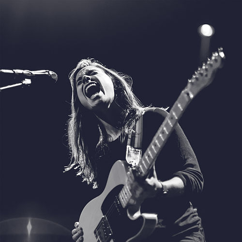 Red Door / Conversation Piece by Julien Baker
