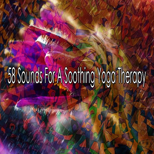 58 Sounds for a Soothing Yoga Therapy de Massage Tribe