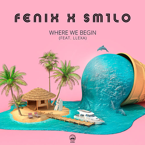 Where We Begin by Fenix