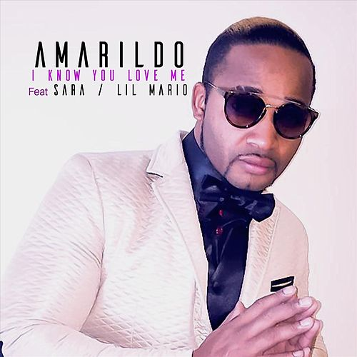 I Know You Love Me (feat. Sara & Lil Mario) de Amarildo