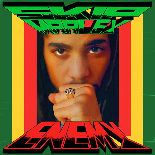 Enemy de Skip Marley
