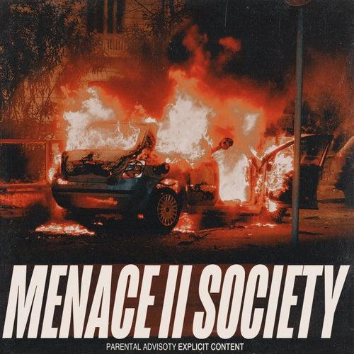 Menace II Society by Chi-City