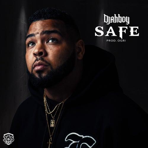 Safe by Djahboy
