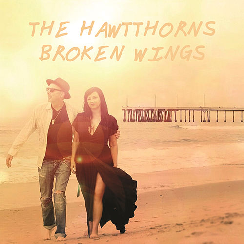 Broken Wings by The HawtThorns