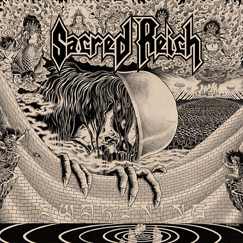 Manifest Reality by Sacred Reich
