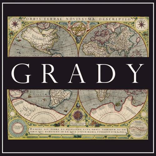 Transatlántico (Edición Deluxe) de Grady