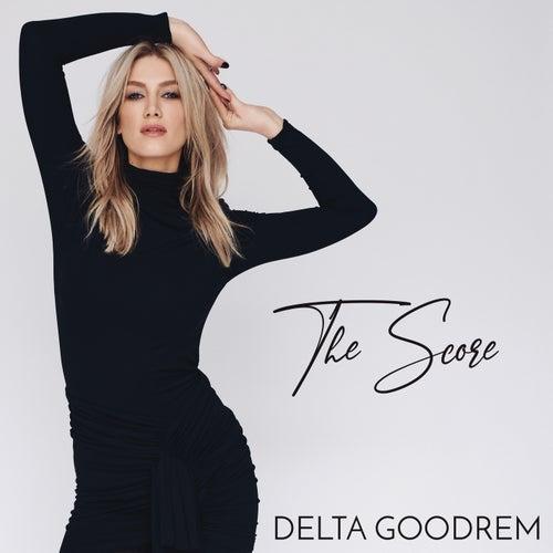 The Score by Delta Goodrem