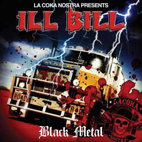 Black Metal by Ill Bill