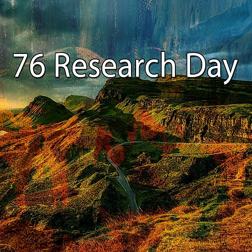 76 Research Day by Asian Traditional Music