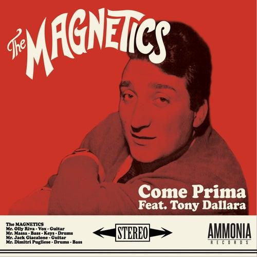 Come Prima de The Magnetics