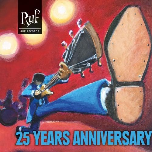 25 Years Anniversary de Various Artists
