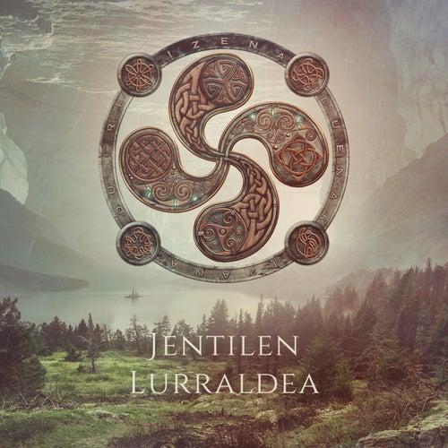 Jentilen Lurraldea by Tartalo Music