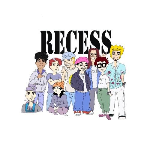 Recess di Bbno$