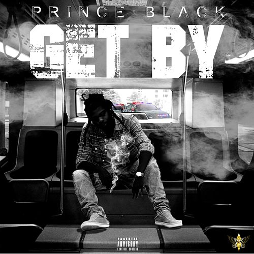 Get By by Prince Black