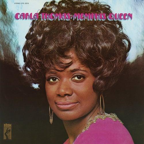 Memphis Queen di Carla Thomas