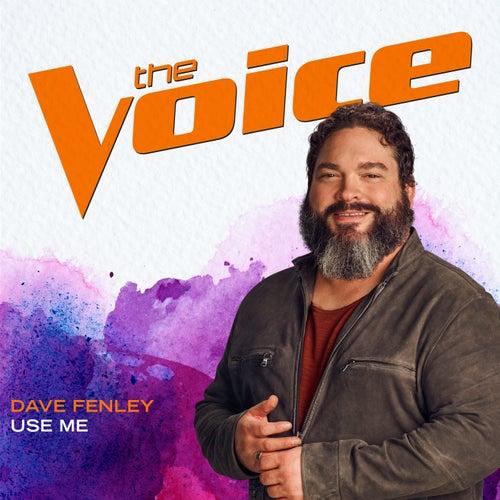 Use Me (The Voice Performance) de Dave Fenley